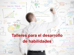Destacados_Talleres Habilidades